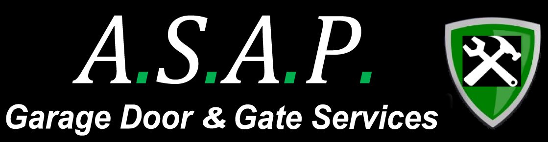A.S.A.P. Garage Door and Gate Services