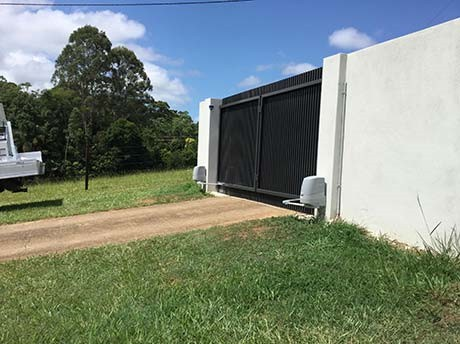 Asap Garage Door And Gate Services Sunshine Coast